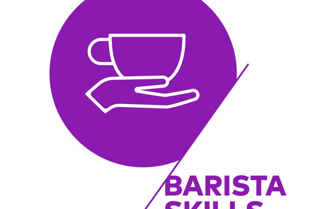 BARISTA SKILLS FOUNDATION con certificación SCA